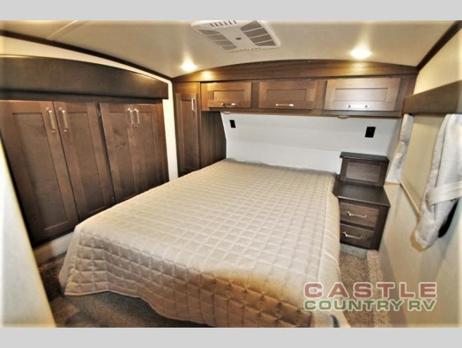 Keystone bedroom