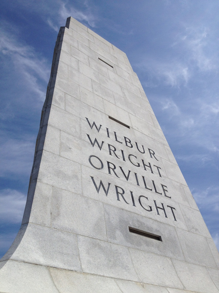 OBX Monument