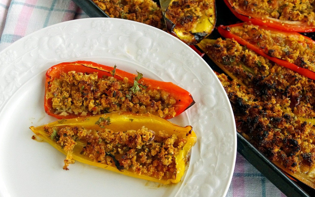 stuffed peppers 2